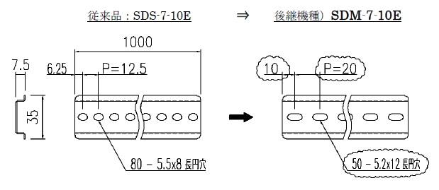 SDM-7-10E